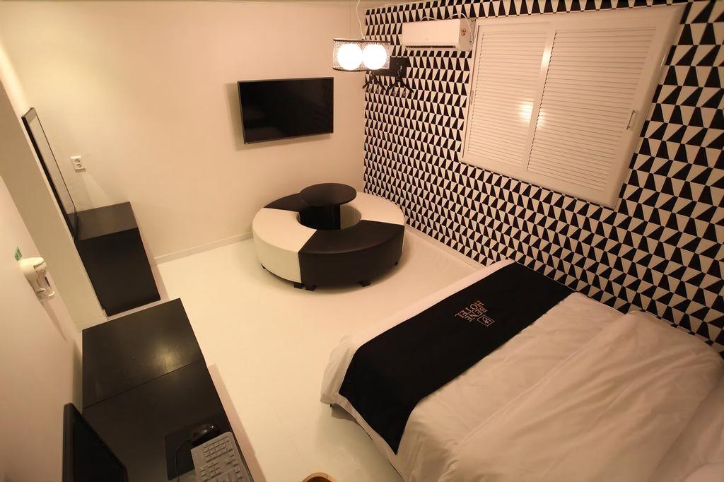 Bene Hotel, Bupyeong
