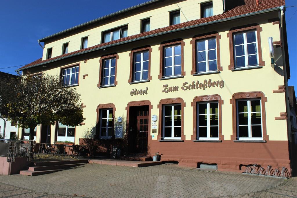 Zum Schlossberg, Merzig-Wadern