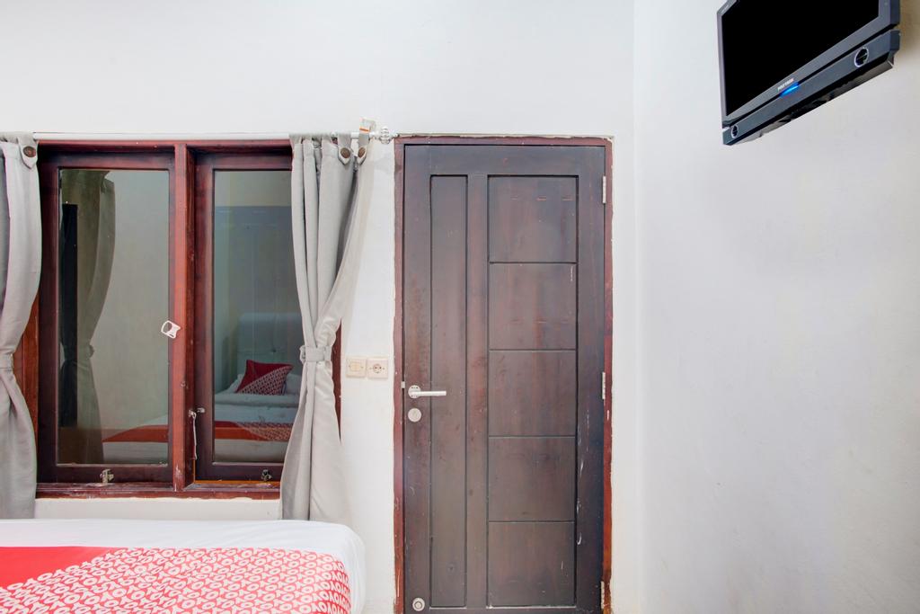 OYO 2965 Silvia Homestay, Kupang