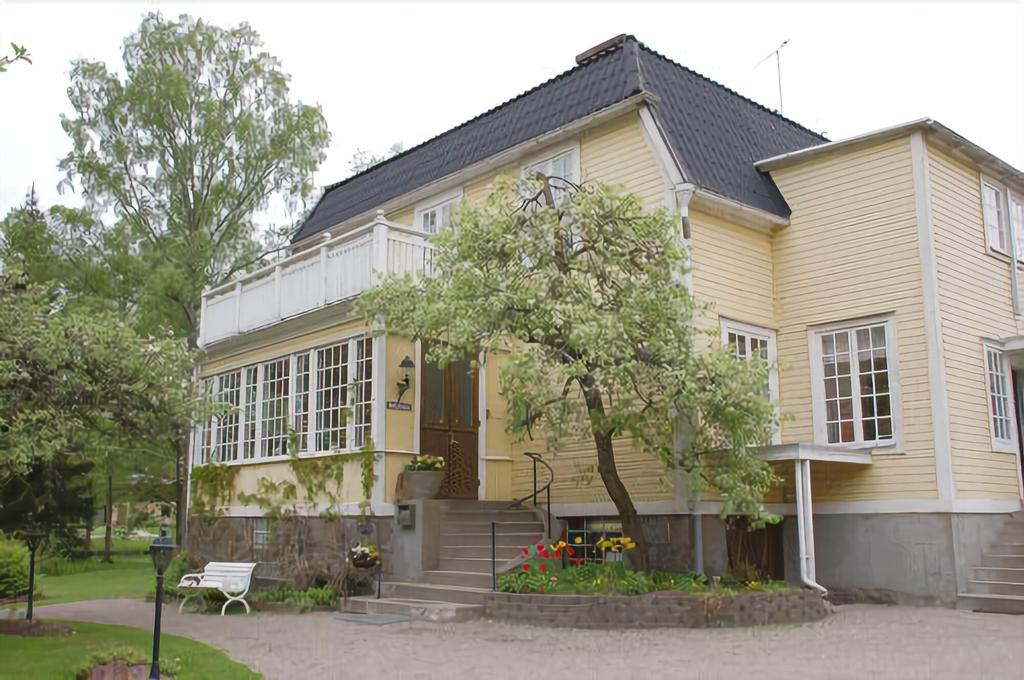 Solvikens Pensionat, Växjö