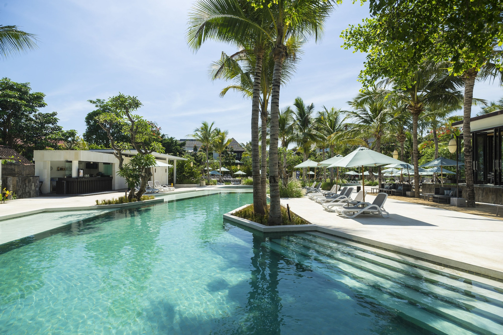 The Anvaya Beach Resort Bali, Badung