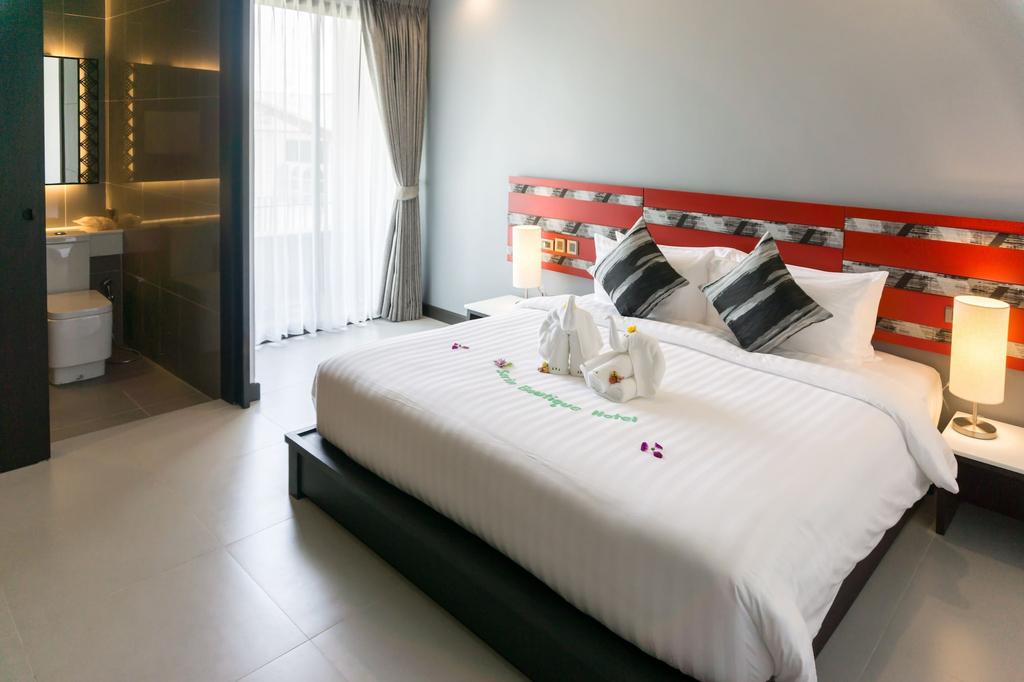 Sorin Boutique Hotel, Muang Surin