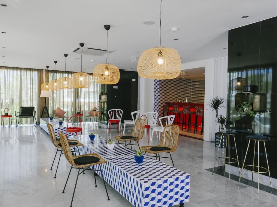 Topazio Mar Beach Hotel & Apartments, Albufeira