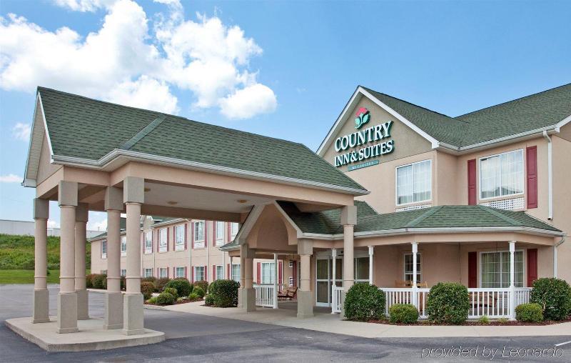 Country Inn & Suites, Pulaski