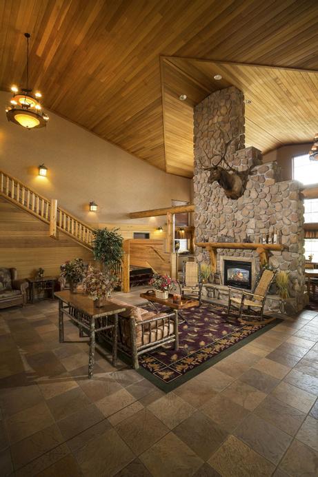 Kelly Inn & Suites Mitchell South Dakota, Davison