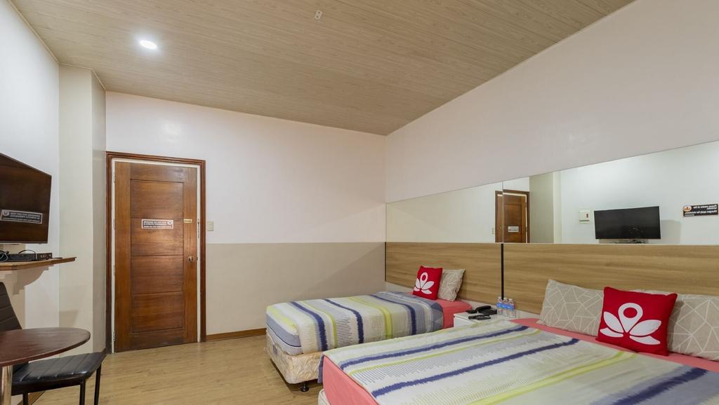 ZEN Rooms Hotel Urban Baguio, Baguio City