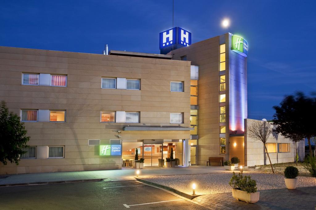 Holiday Inn Express Madrid - Rivas, Madrid