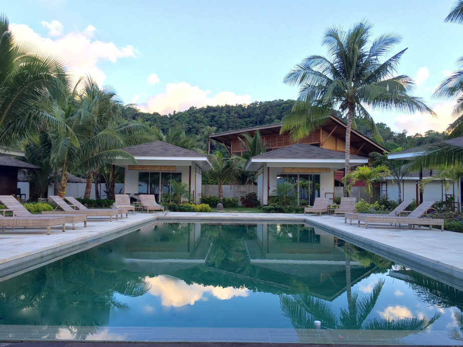 Cadlao Resort & Restaurant, El Nido