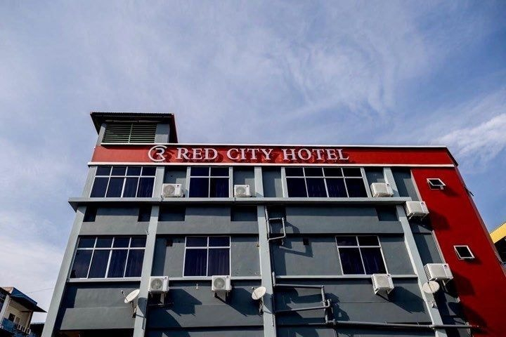 Red City Hotel, Lawas