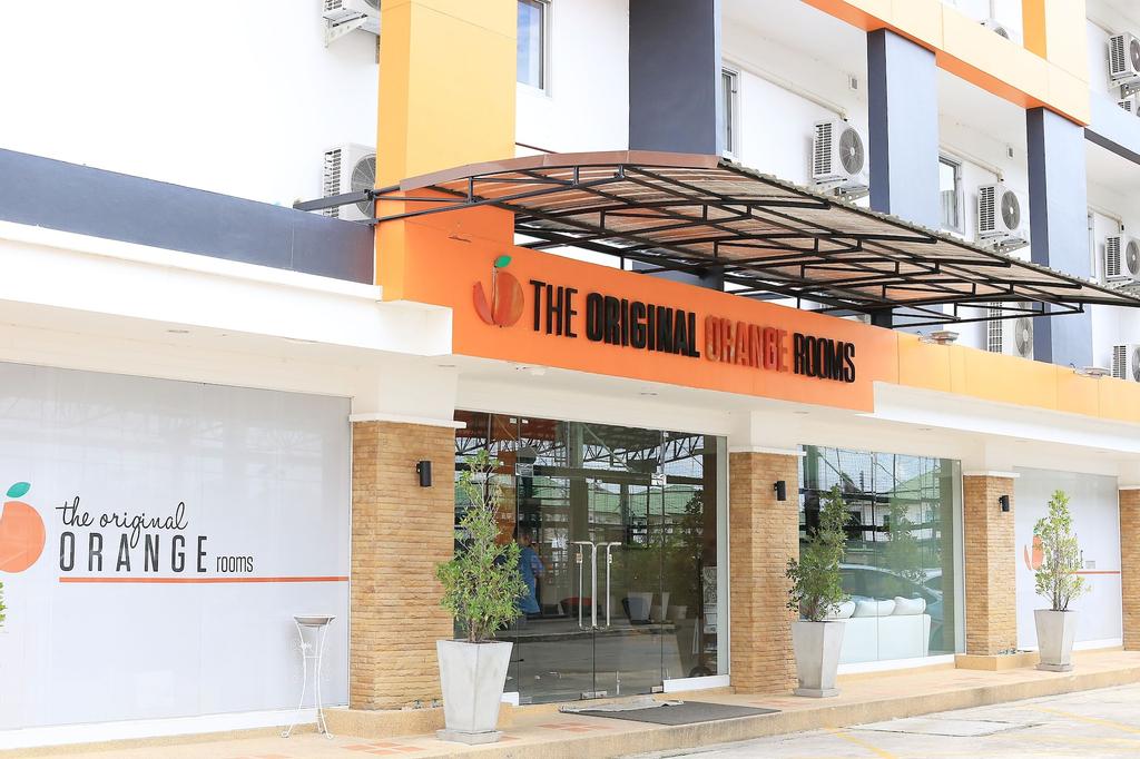 The Original Orange Rooms, Muang Nakhon Si Thammarat