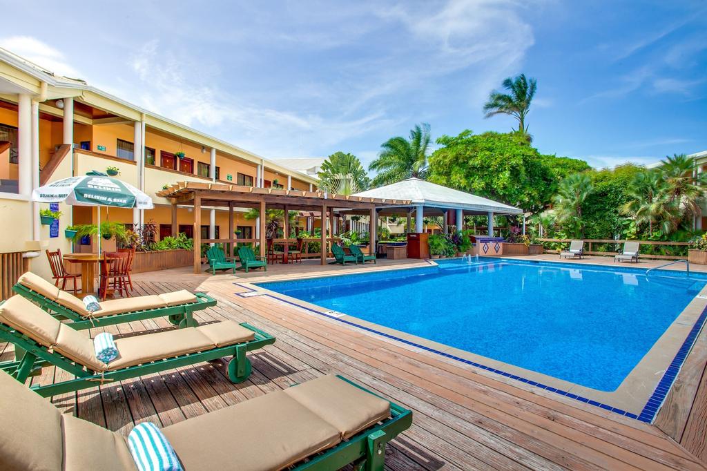 Best Western Plus Belize Biltmore Plaza,