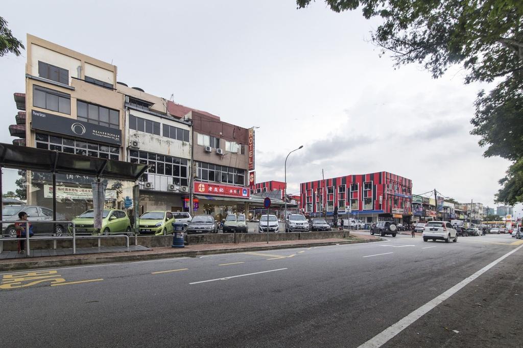 Casavilla Hotel Petaling Jaya, Kuala Lumpur