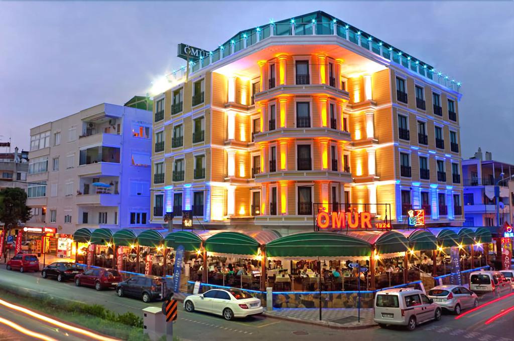 Omur Hotel, Edremit