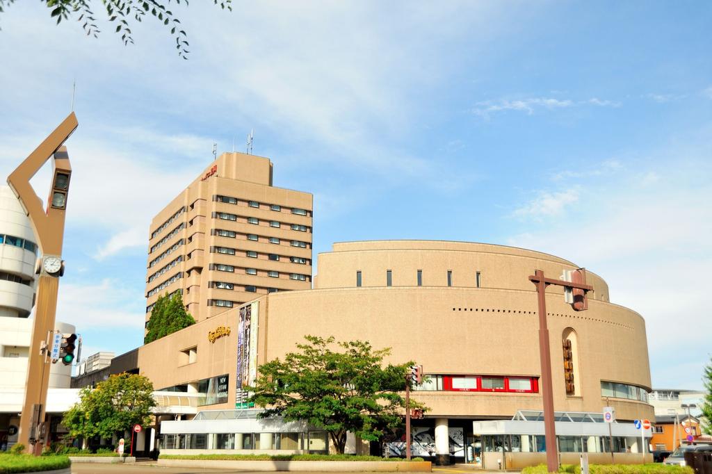 Hotel New Otani Nagaoka, Nagaoka