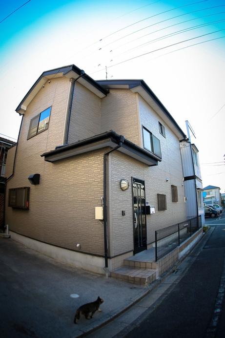 J's BackPackers Guest House - Hostel, Katsushika