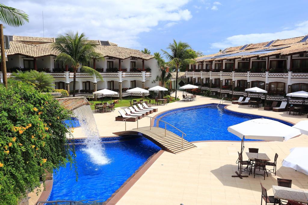 Best Western Shalimar Praia Hotel, Porto Seguro
