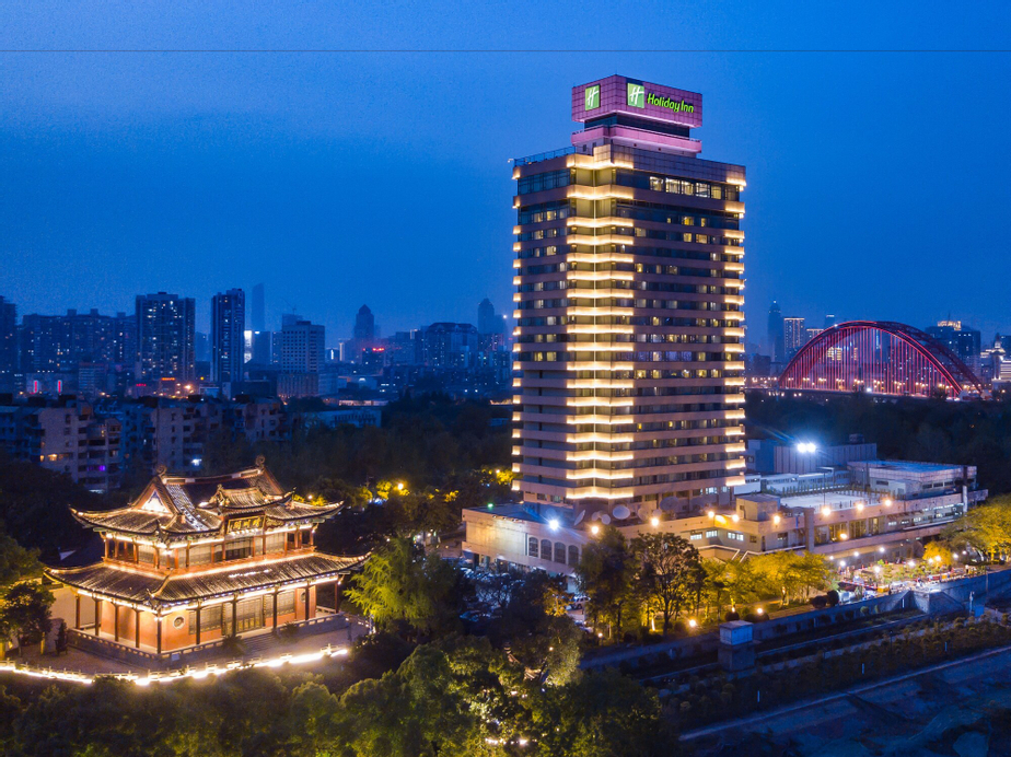 Holiday Inn Riverside Wuhan, Wuhan