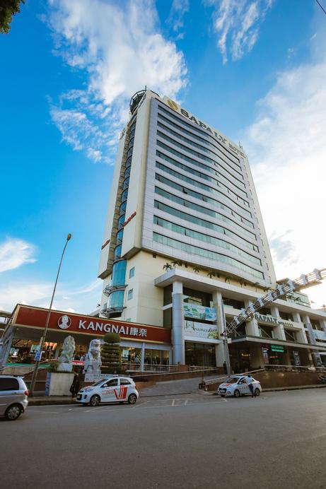 Sapaly Hotel Lao Cai, Lào Cai