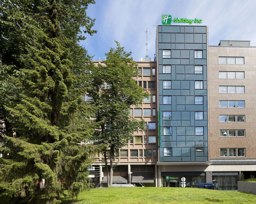 Holiday Inn Tampere - Central Station, Pirkanmaa