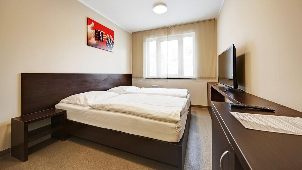 Motel Domino, Nürnberg