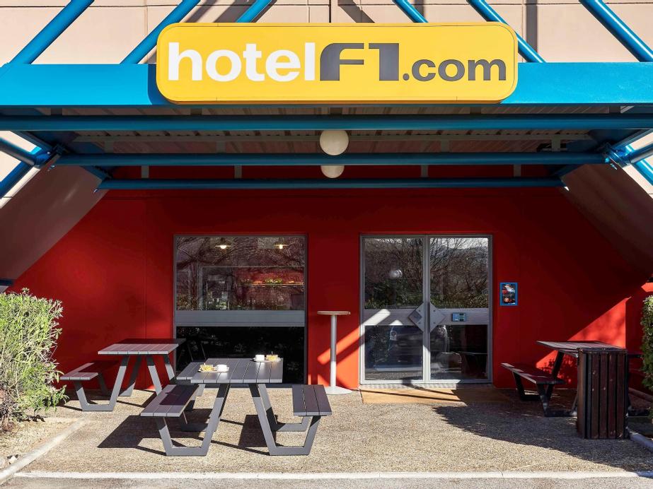 hotelF1 Rungis Orly (rénové), Val-de-Marne