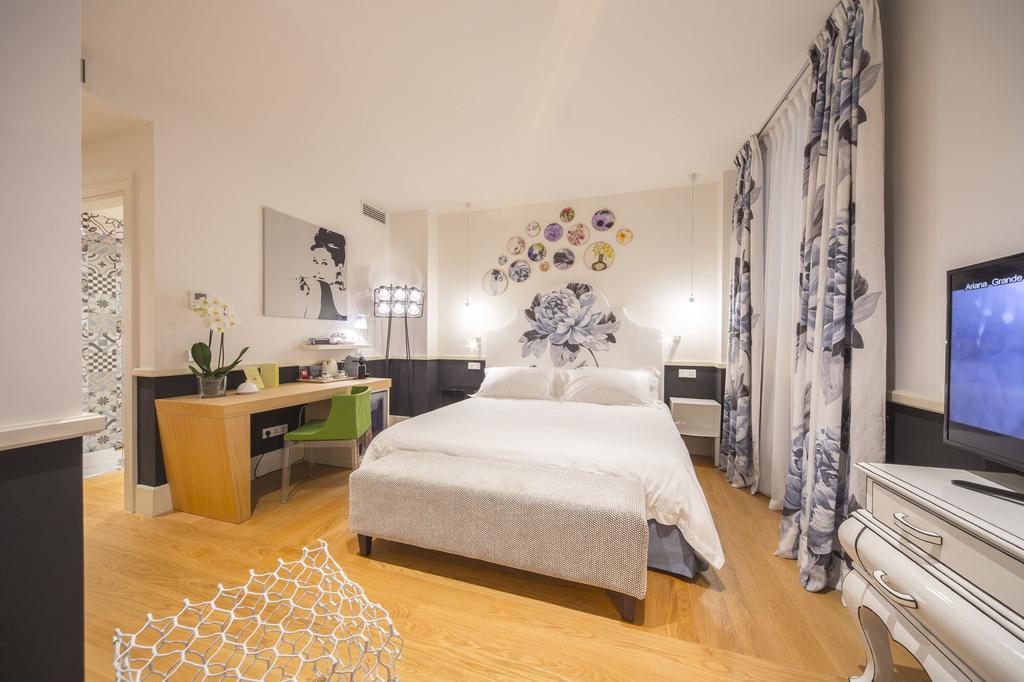 Cinque Luxury Rooms, Verona