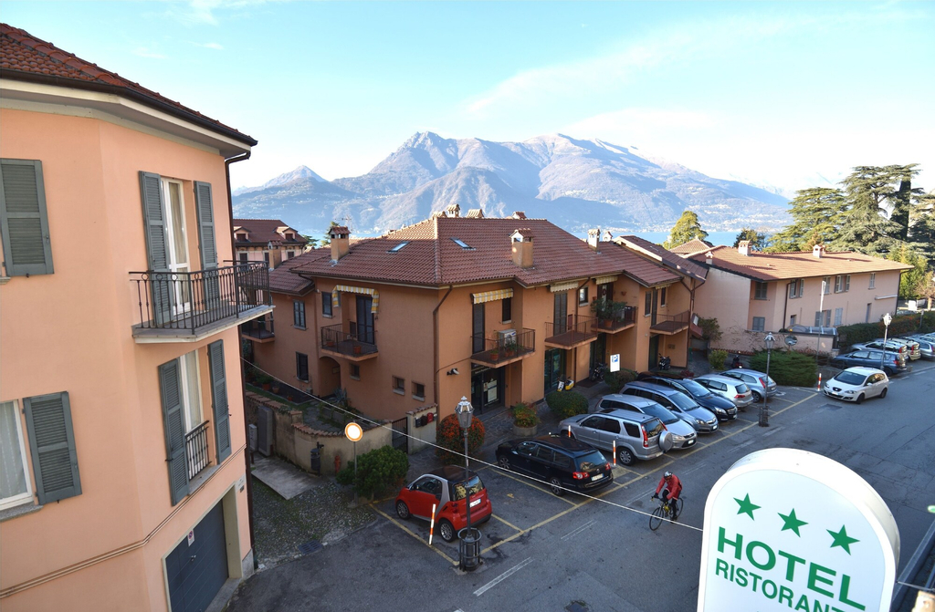 Hotel Montecodeno, Lecco