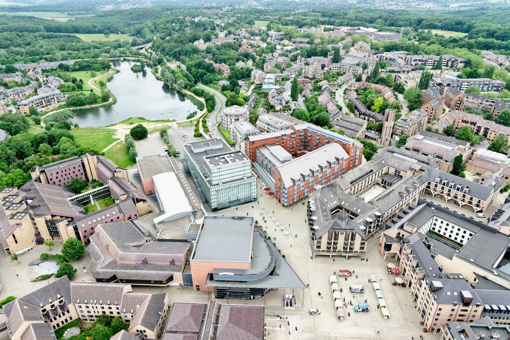 Martin's Louvain-la-Neuve, Brabant Wallon