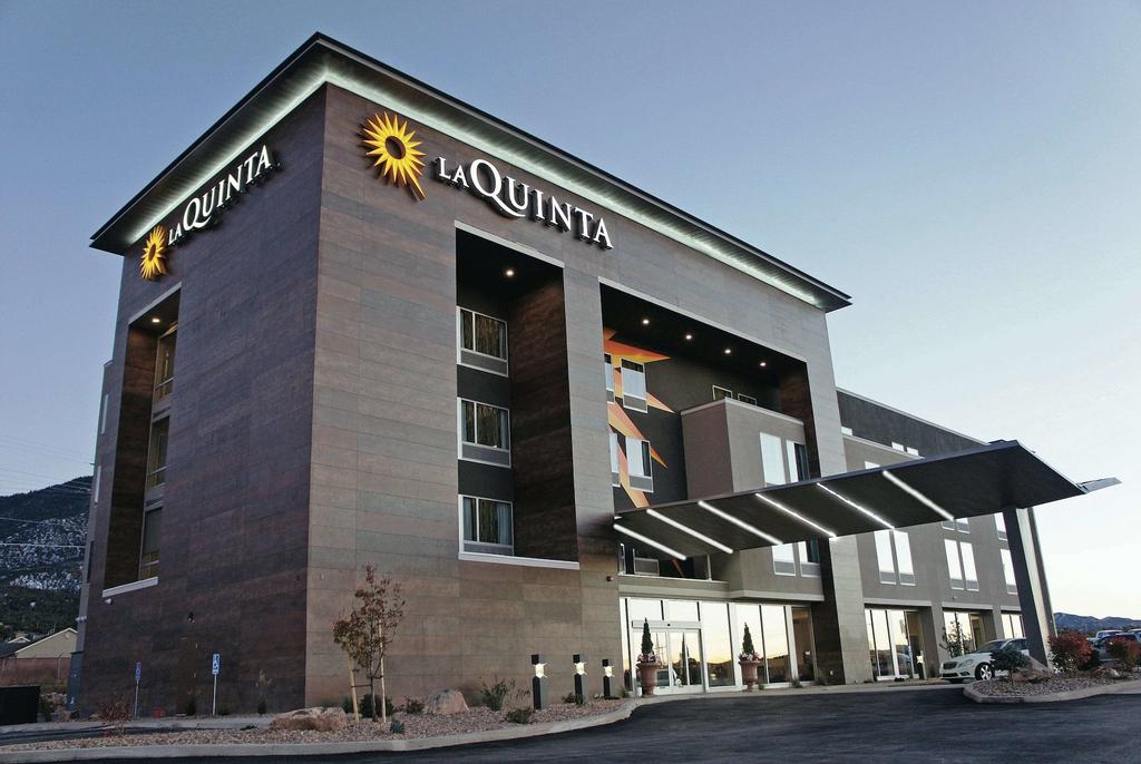 La Quinta Inn & Suites Cedar City, Iron