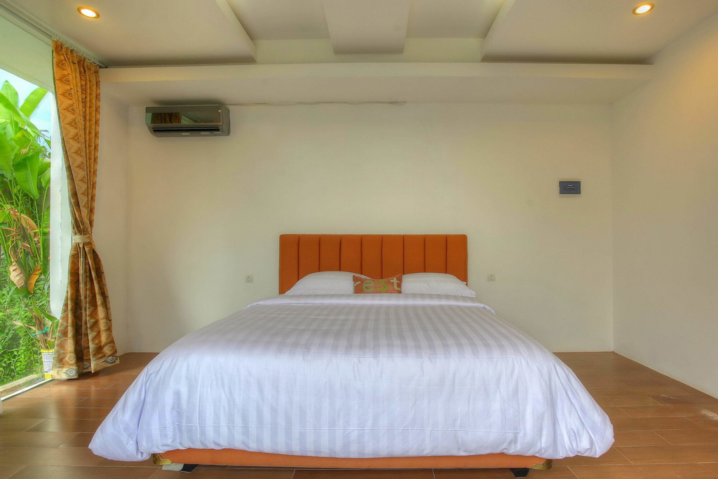 Villa Umah Putih, Badung