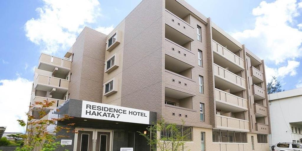 AAC Hotel Hakata, Fukuoka