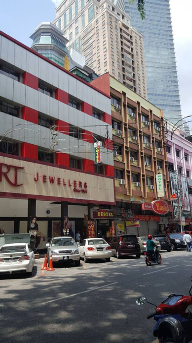 OYO 90125 Hotel Grand Orchard, Kuala Lumpur