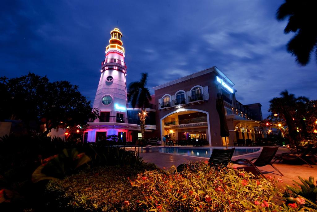The Lighthouse Marina Resort, Olongapo City