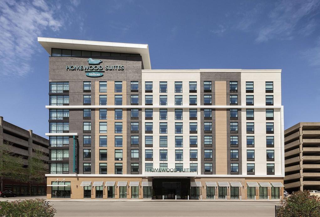 Homewood Suites by Hilton Louisville Downtown, KY, Jefferson