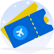 Gunakan Boarding Pass