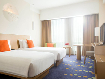 Get Inspired Now for A Later Stay (Superior Room Twin-size Bed)