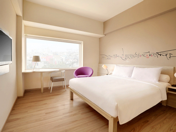 Superior Room Double Package