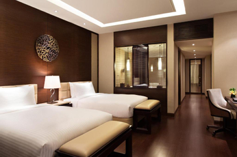 Get Inspired Now for a Later Visit (Menginap 1 Malam di Kamar Fairmont Twin)