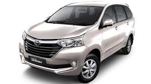 Rental Mobil Toyota City to City SURABAYA - TUBAN All In Surabaya