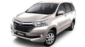 rental mobil Toyota City to City SURABAYA - KEDIRI All In Kediri