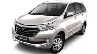 rental mobil Toyota City To City DENPASAR/BADUNG - GIANYAR All In Bali
