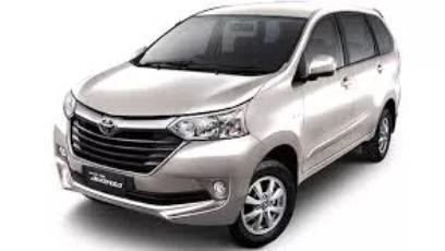 rental mobil Toyota City To City PADANG (KOTA) - BUKIT TINGGI All In Padang