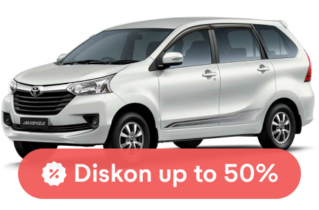 rental mobil Toyota Grand New Avanza PROMO! Bandar Lampung