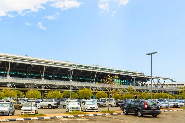 Layanan Transfer Pribadi Bandara Internasional Kota Kinabalu