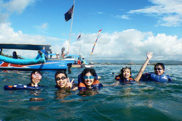 Paket Tur Pantai Timur & Cagar Alam Pangandaran by Go Explore
