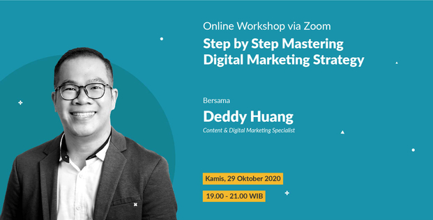 Step by Step Mastering Digital Marketing Strategy