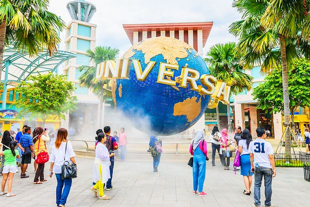 Universal Studios Singapore™