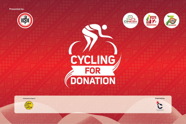 Cycling For Donation 2020 (CFD 2020)