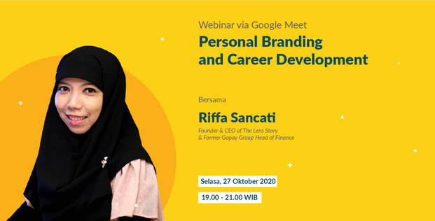 Personal Branding and Career Development