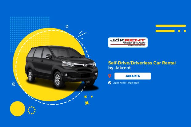 Rental & Sewa Mobil Lepas Kunci di Jakarta-bg
